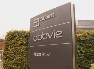 News video: AbbVie's U-Turn Hurts Hedge Funds Too