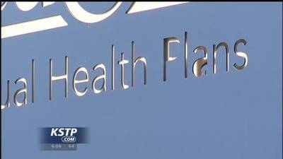 News video: Health Insurance 'Sticker Shock' Could Arrive Soon